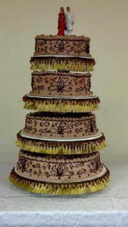 Panerai wedding cakes